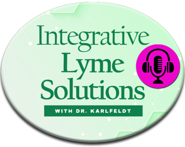 Integrative-Lyme-podcast