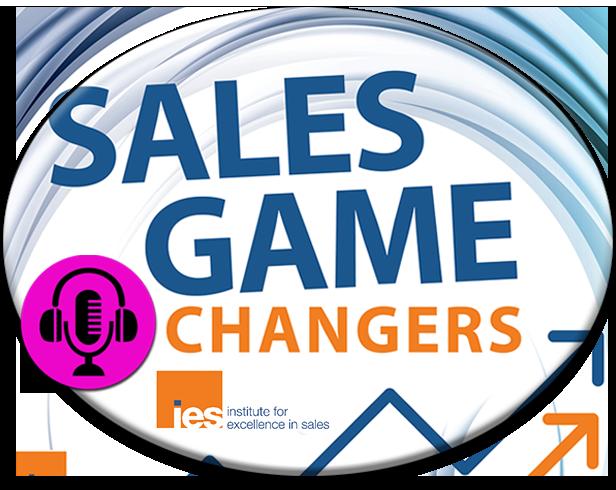 Salesgamechangers-podcast